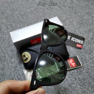 Ray-ban Wayfarer Outdoor sunglasses 2140 New 54MM
